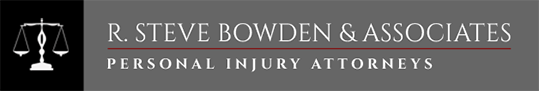 R. Steve Bowden & Associates PC - Personal Injury Lawyers